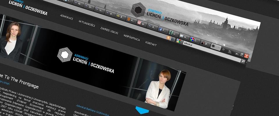 Kancelaria Adwokacka Lichoń Oczkowska